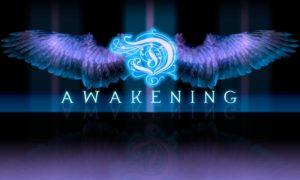Awakening Wallpaper