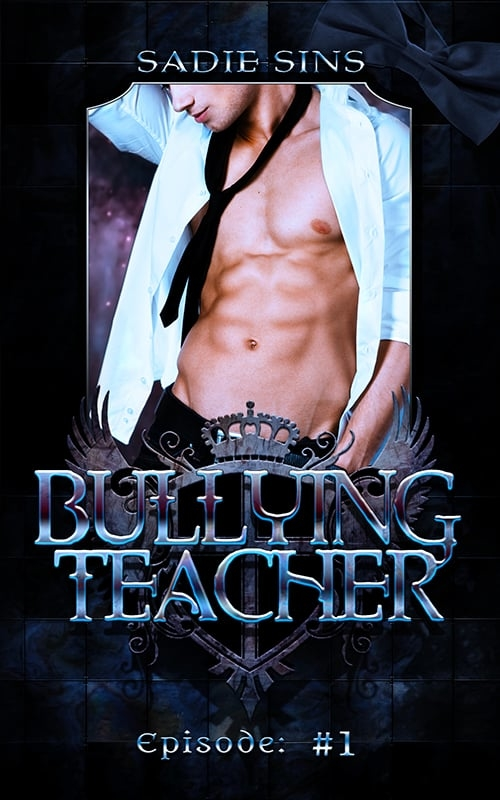 Bullying Teacher #1 cover