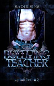 Bullying Teacher #2 cover