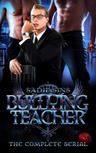 Bullying Teacher Collection cover