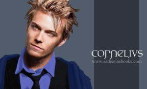 Awakening character: Cornelius