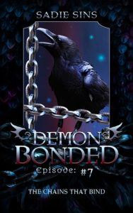 Demon Bonded #7: The Chains That Bind cover