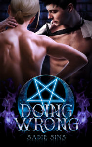 Doing Wrong cover