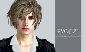 Awakening character: Evanel