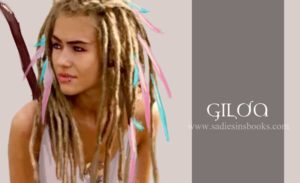 Awakening character: Gilda
