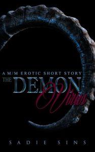 The Demon Virus cover