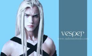 Awakening character: Vesper