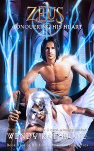 Zeus cover commission