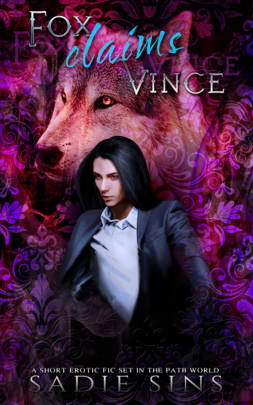 Fox Claims Vince cover